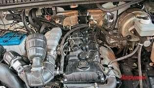 Насовременном заволжском двигателе  ЗМЗ-40524на каждую свечу своя маленькая катушка зажигания
