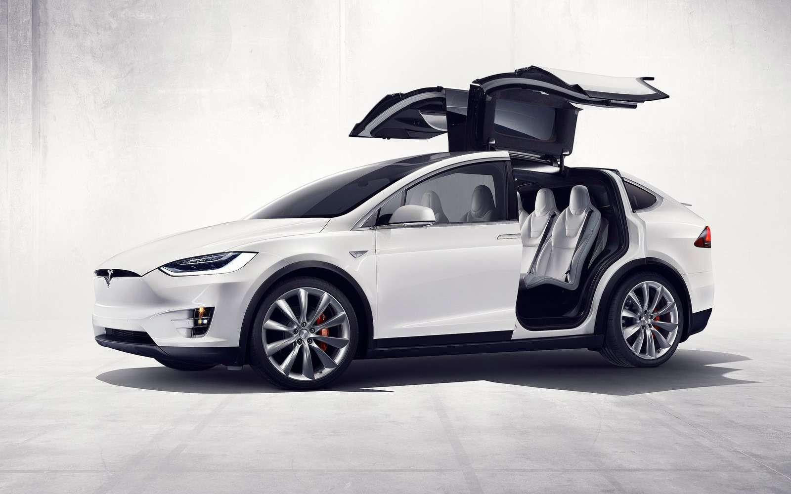 Абрамович идругие— названы главные владельцы Tesla вРоссии— фото 788806