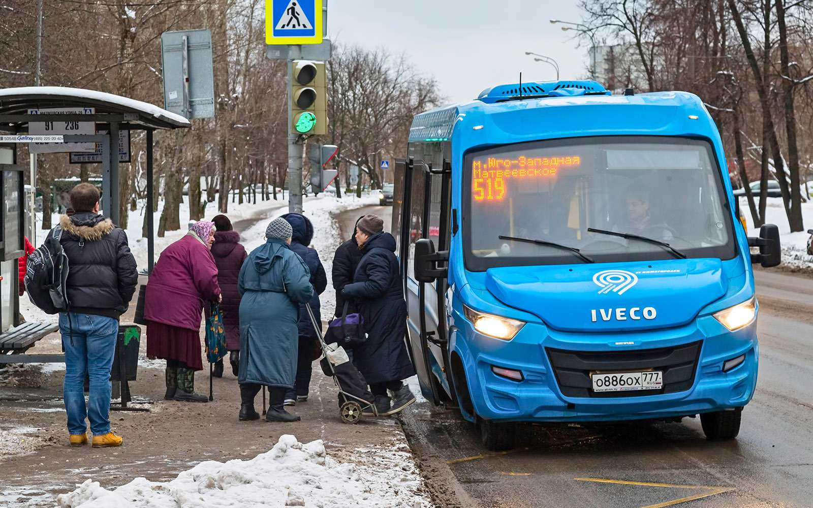 Реформа общественного транспорта: рейс спересадкой— фото 703568