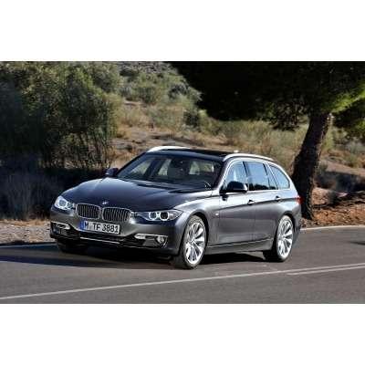 BMW3серии Туринг