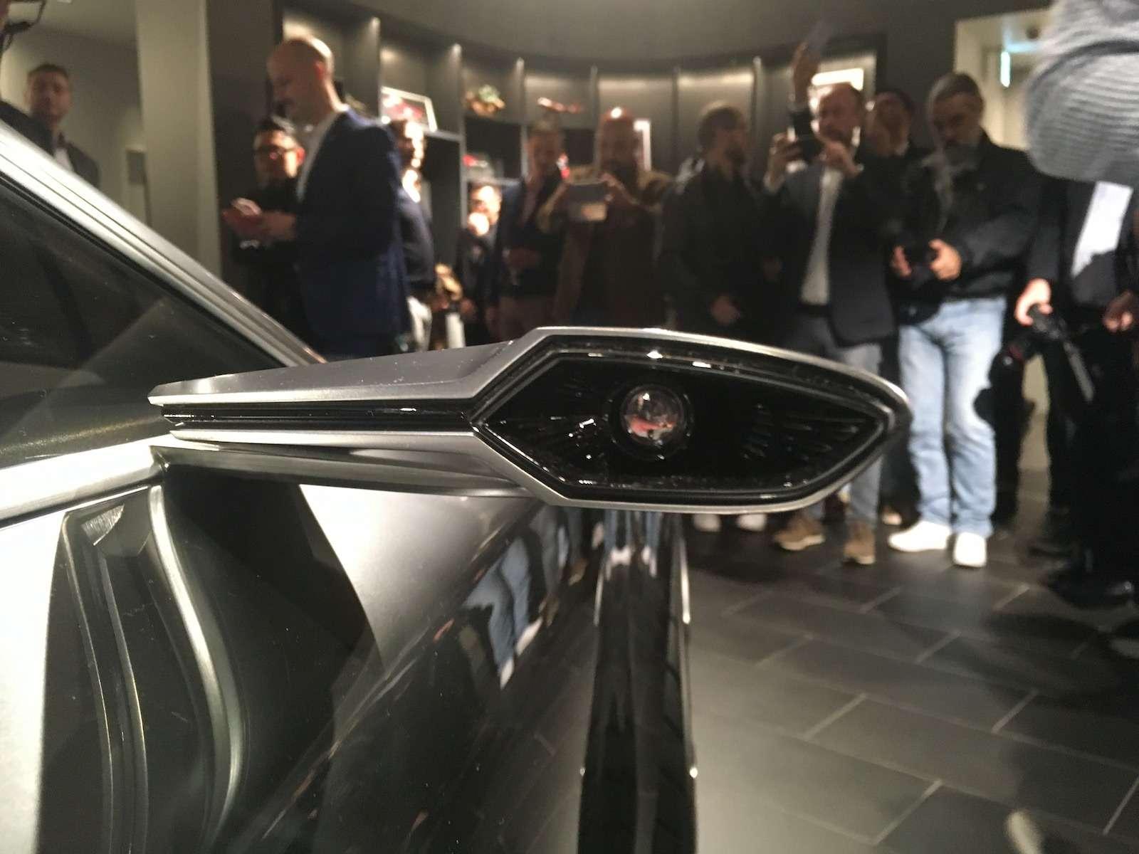 Больше света: Mazda представила обновленную дизайн-концепцию— фото 808878