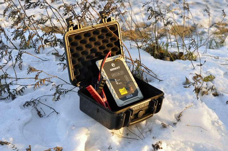 Конденсаторные устройства BERKUT Specialist: кпуску всегда готов!