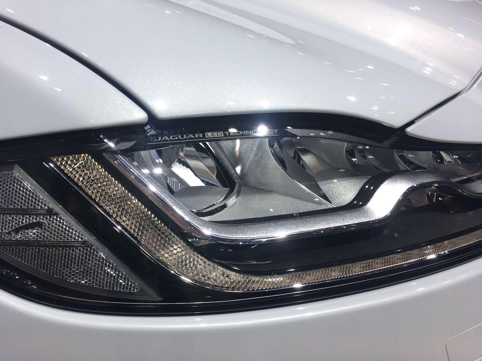 Новый Duster идругие премьеры автосалона воФранкфурте: онлайн-трансляция. Часть 1— фото 793586