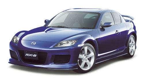 Mazda представила