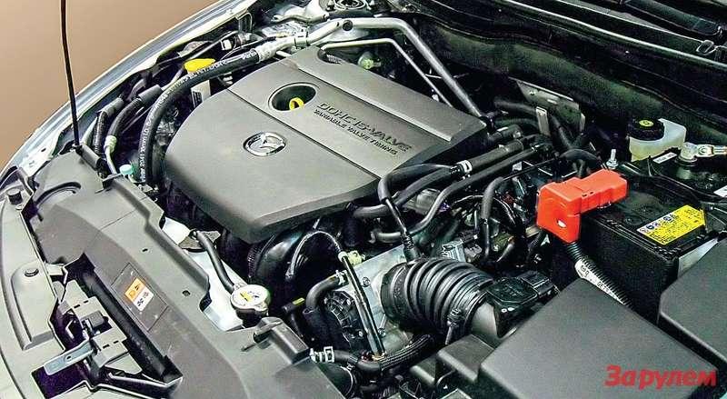 Вседвигатели изодного семейства ивнешне одинаковые.