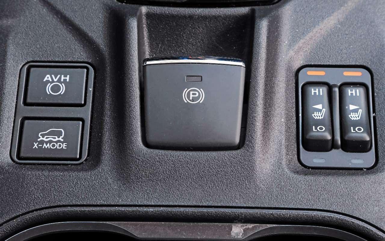 Mazda CX‑30, Skoda Karoq, Subaru XV: большой тест кроссоверов— фото 1238720