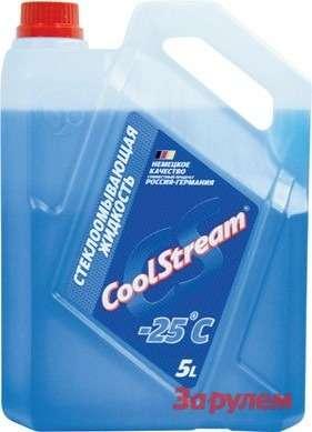 OAOТехноформ «Cool Stream—25°C»