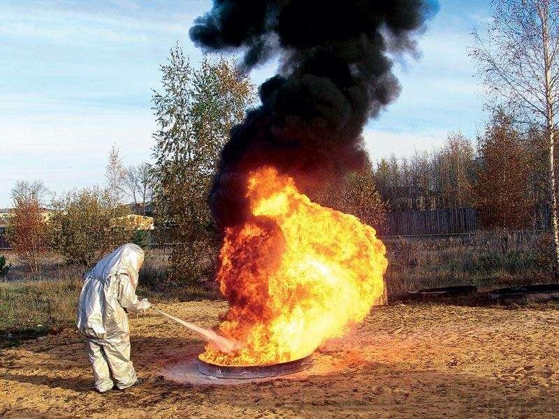 Экспертиза огнетушителей: чтобы непогасло— фото 90365