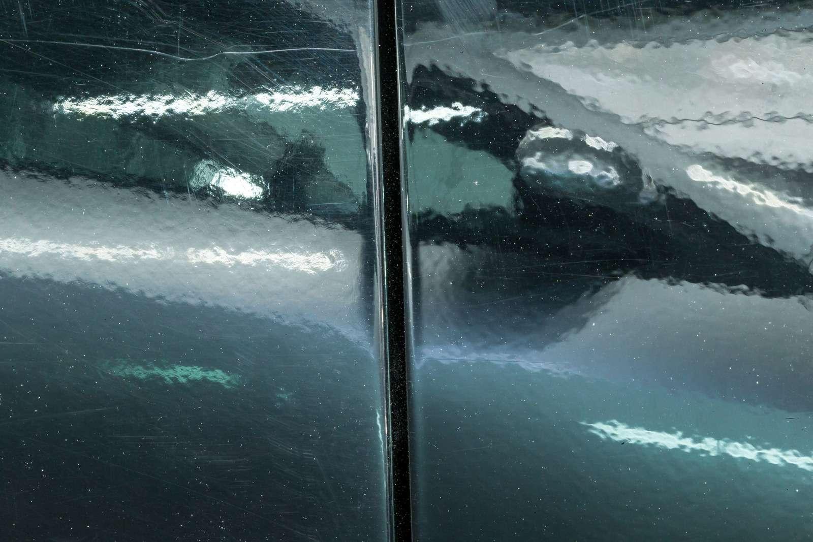 Какраспознать перекрашенный кузов— фото 575218