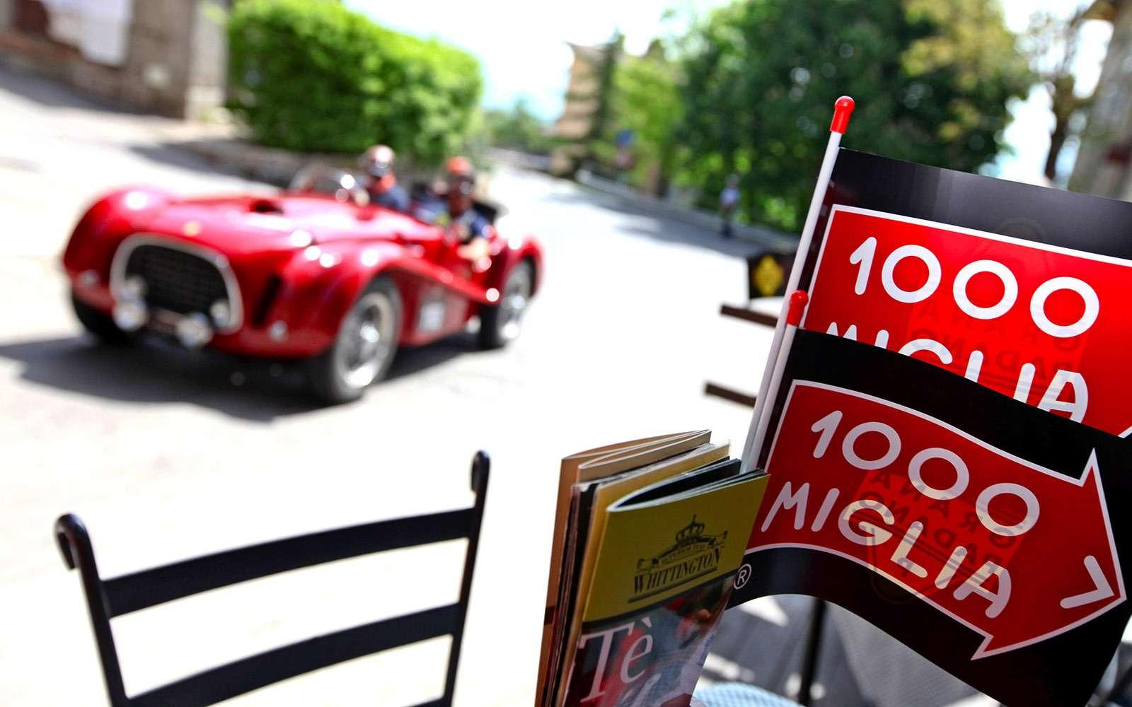 Девять лучших гонок мира. Рейтинг ЗР— фото 710677