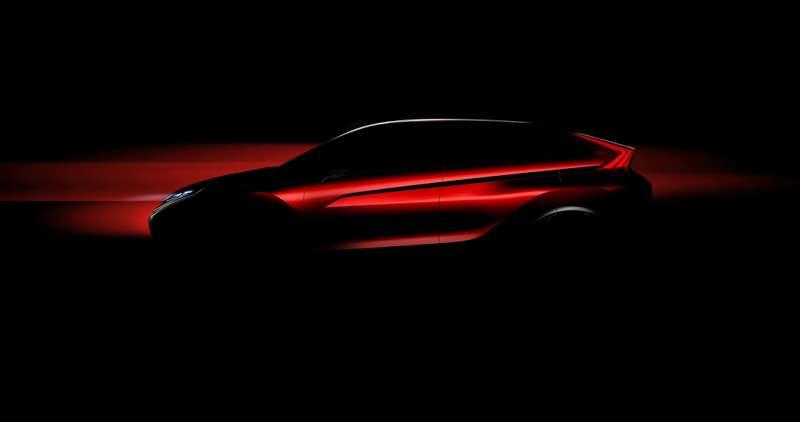 2015GMS— concept car preview— side