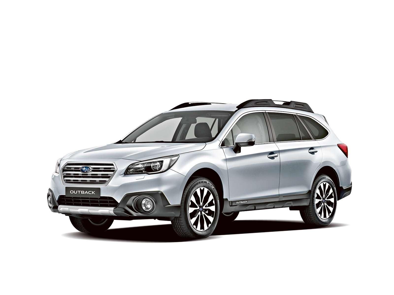 Subaru copy