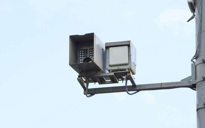 Кража недели: стащу камеру— тогда иштрафы не придут