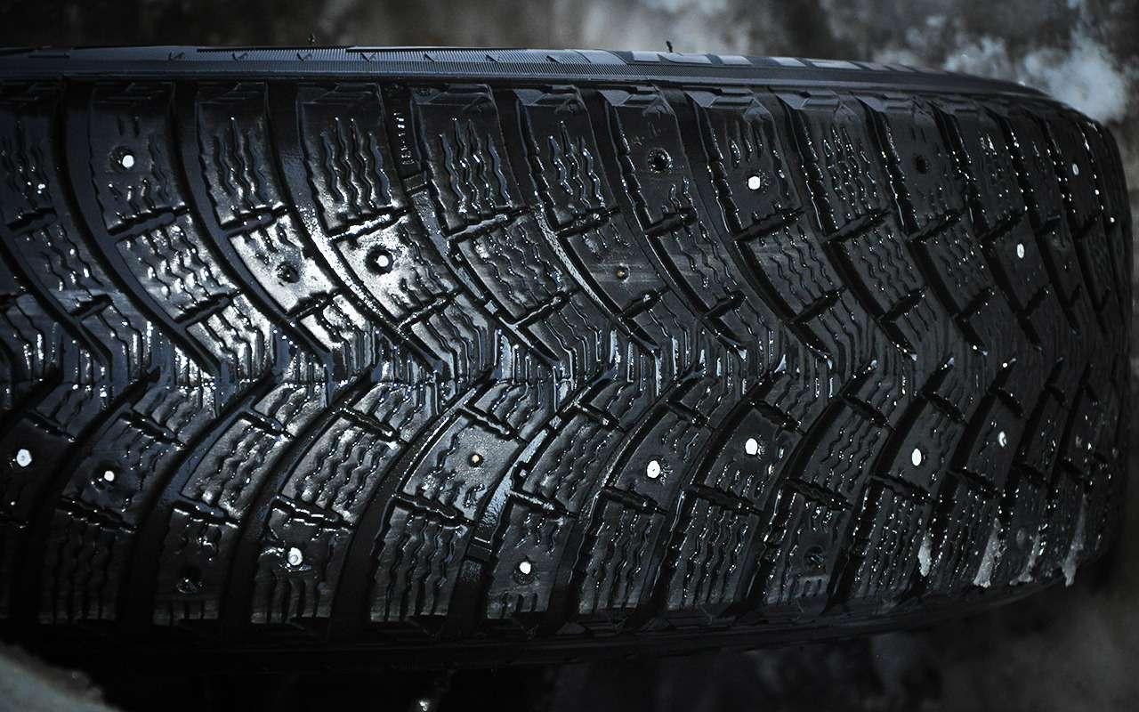 Критический износ шин: когда мырискуем перейти грань— фото 957111