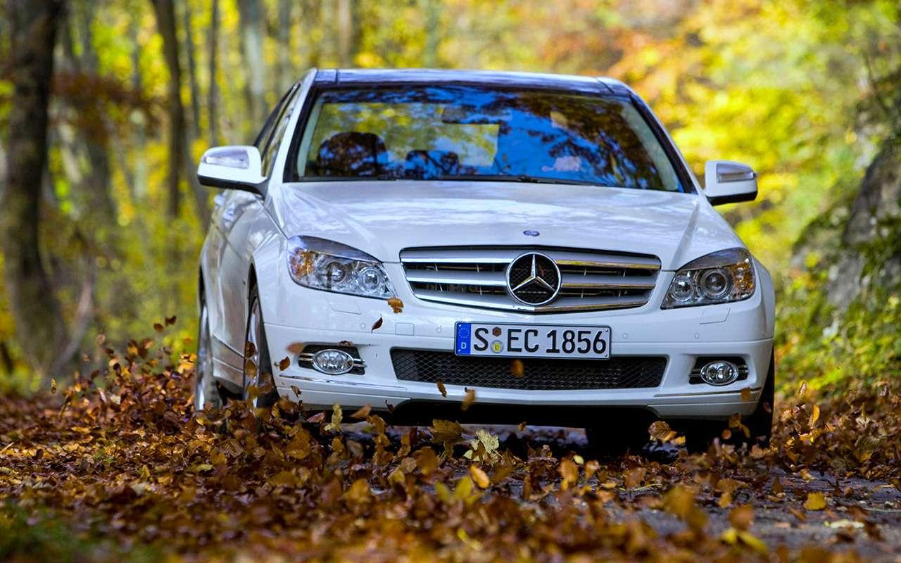 Хорошие седаны за1000000: только проверенные варианты— фото 1239721