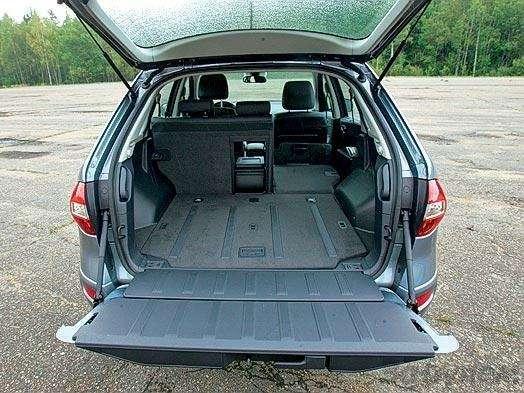 Тест Renault Koleos, Ford Kuga, Volkswagen Tiguan: Экспресс наМышкин— фото 89421