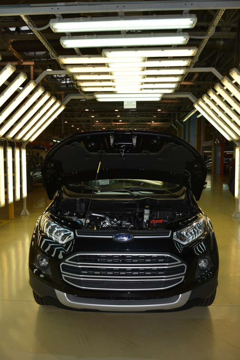 EcoSport_Russian Engines