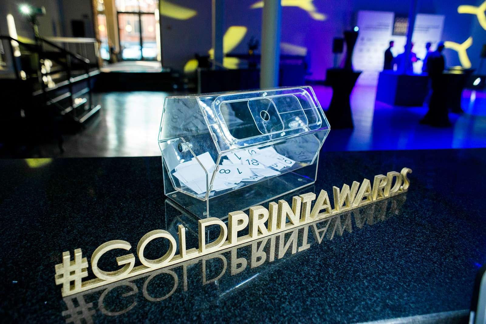 Gold Print Awards: победители названы!— фото 963782