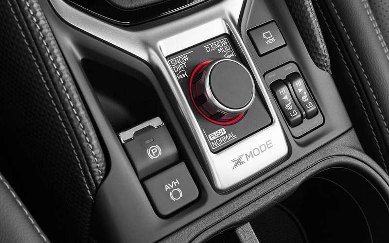 Subaru Forester 2019: больше никаких турбонаддувов!