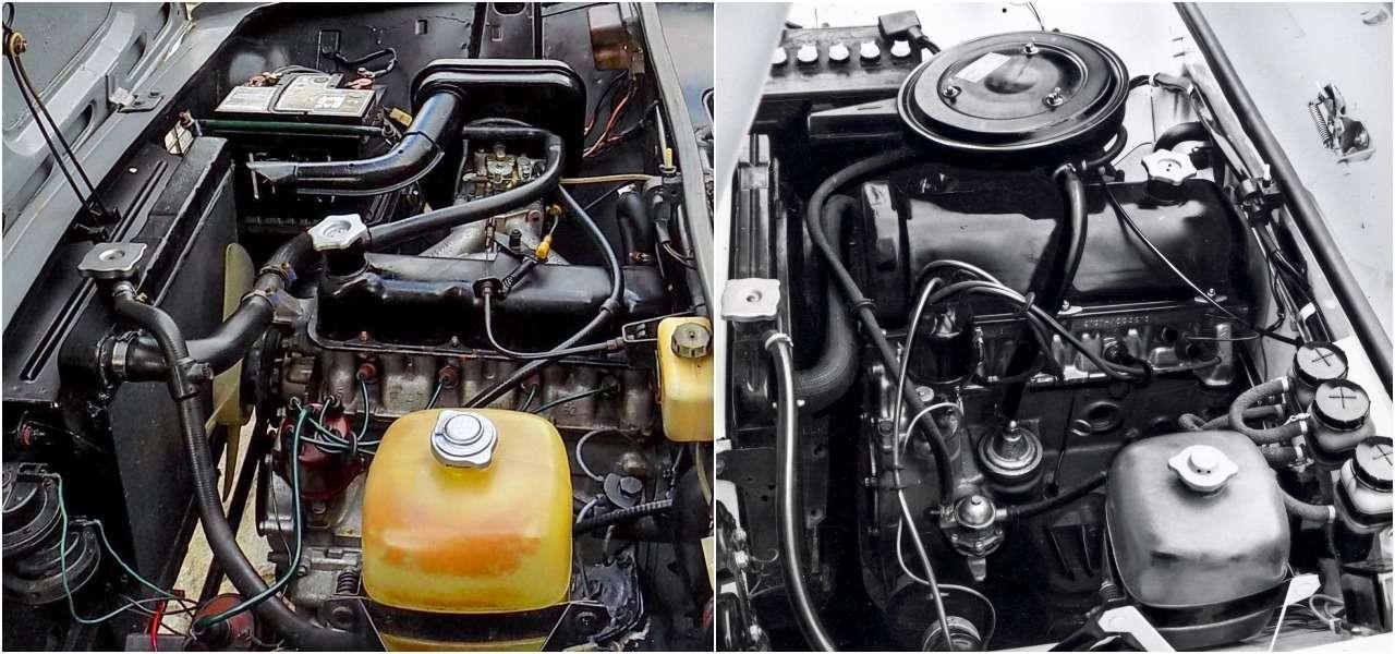 «Копейка»— копия Fiat 124? Ищем десять отличий— фото 900944