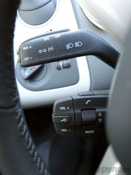 SEAT New Ibiza: SEAT не Volkswagen?— фото 6688