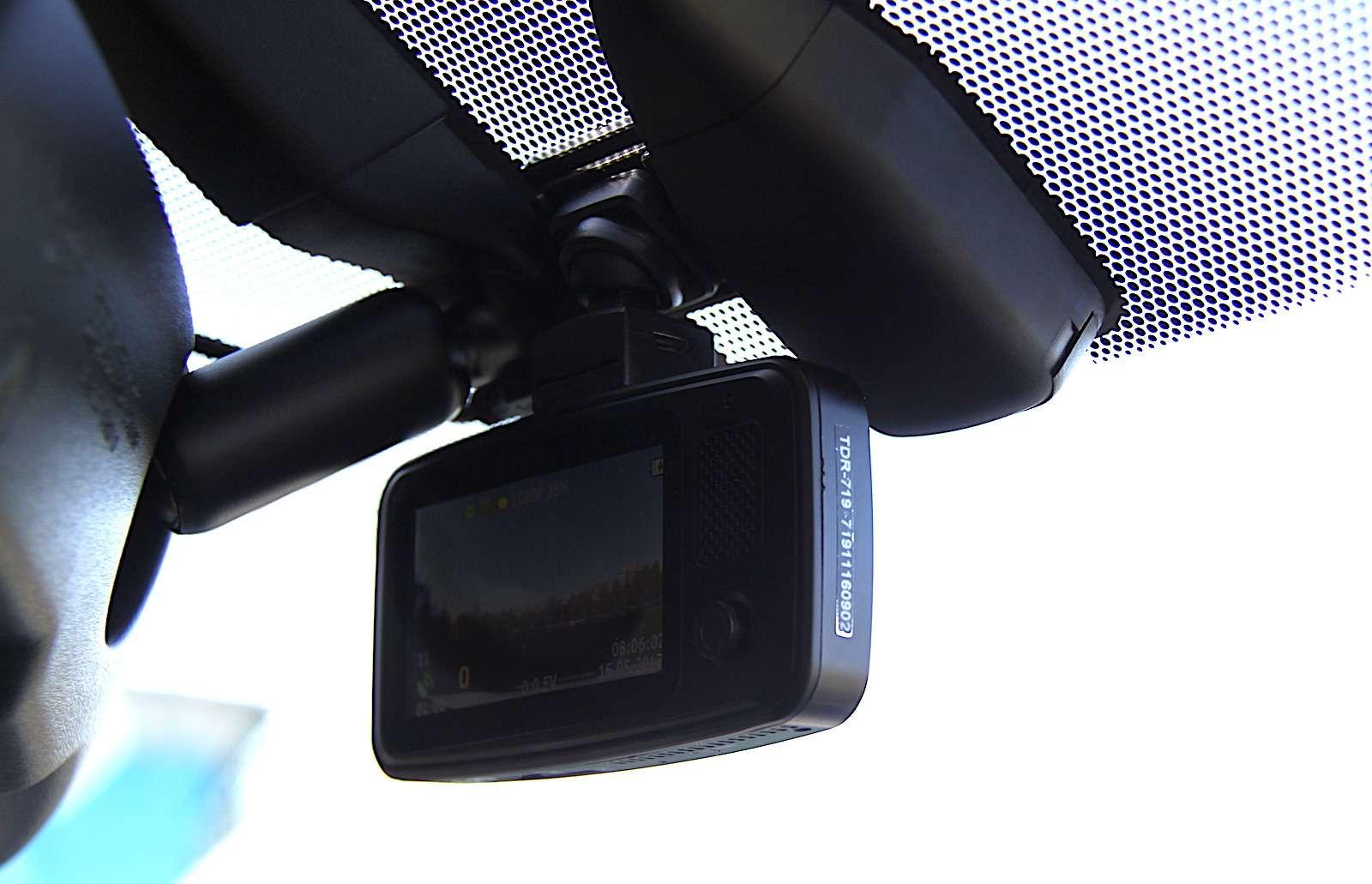 Тест видеорегистратора TrendVision TDR-719S: оптимизация— фото 752130