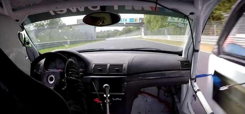 BMWинеожиданный сквозняк: двери поосени летают