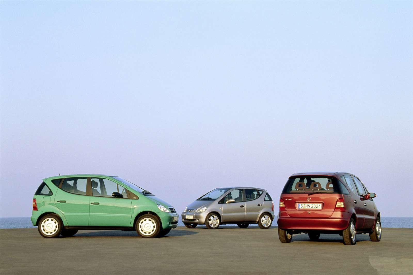 Представлен Mercedes-Benz, скоторым можно поговорить— фото 841422