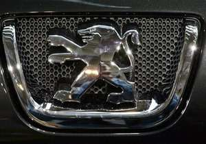 9Peugeot logo no copyright