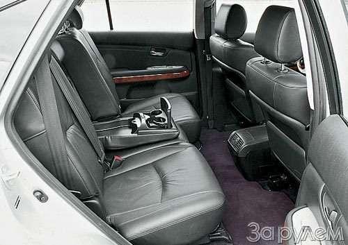 Lexus rx300, volkswagen touareg v63,2— фото 37944