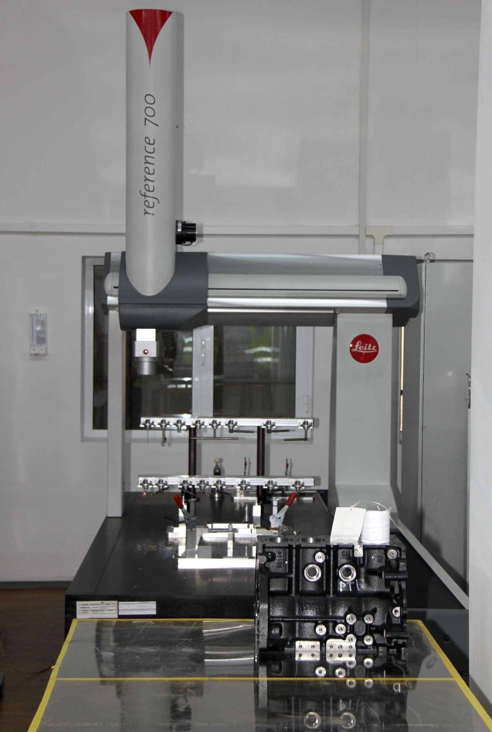 Производство Ravon Nexia R3