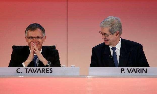 Новый глава PSA Peugeot-Citroen Карлос Таварес,  после подписания меморандума онамерениях скитайским производителем Dongfeng Motor, пообещал обновить модели Peugeot