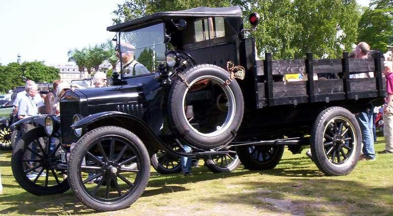 3 Ford TTnocopyright
