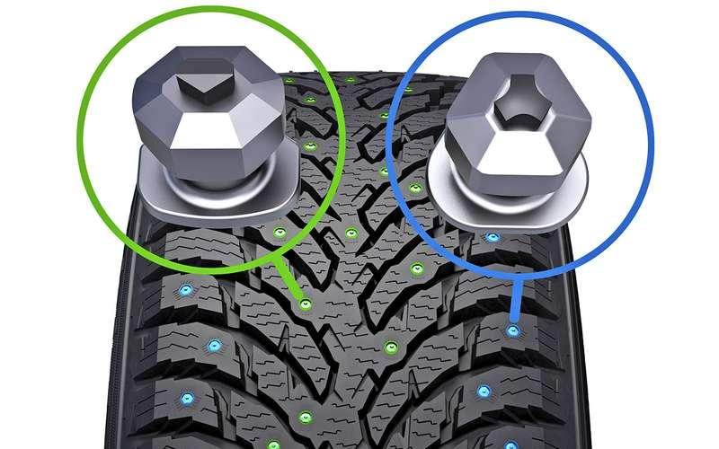 Новые модели зимних шин Nokian иNordman— тест ЗР