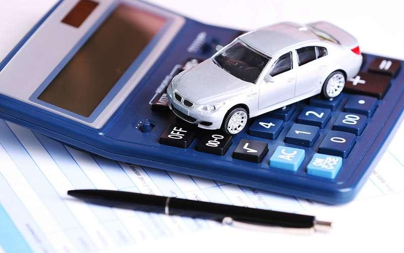 Займем по-крупному: вырос размер автокредитов