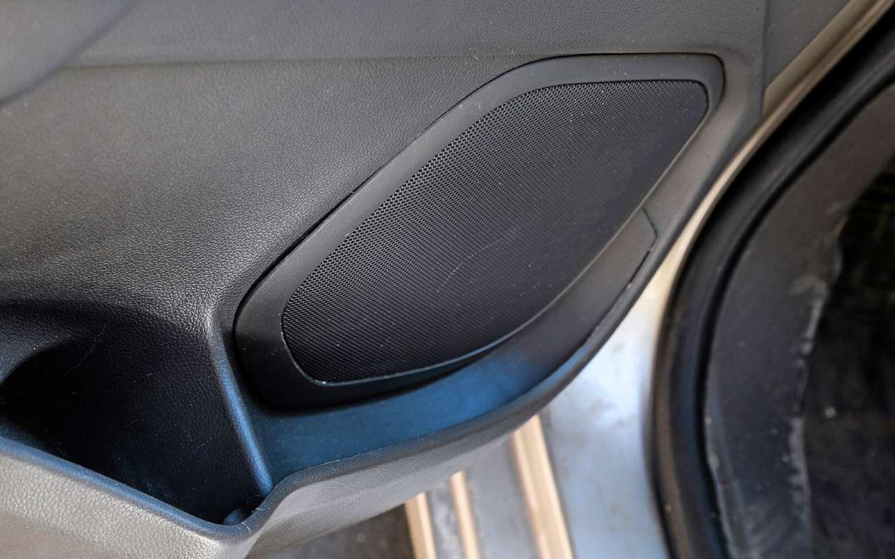 Chevrolet Cobalt после 114000км: ниодной серьезной проблемы!— фото 982734