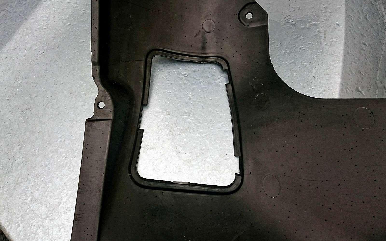Datsun mi-DO изпарка ЗР: глюки мультимедиа— фото 738157