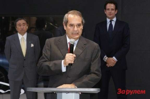 Amedeo Felisa