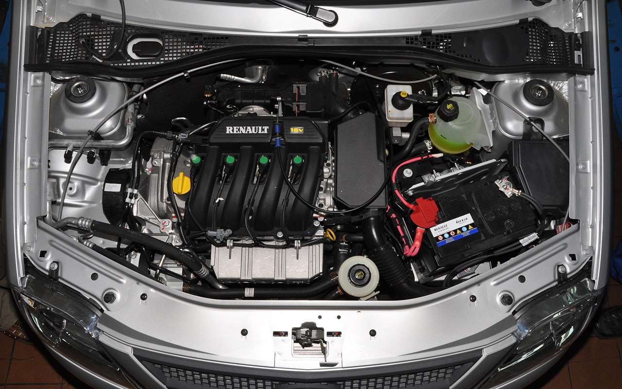 Lada Largus навторичке: неубиваемая подвеска икапризная электрика— фото 1211910