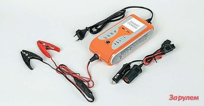 Berkut Smart Power SP-8N