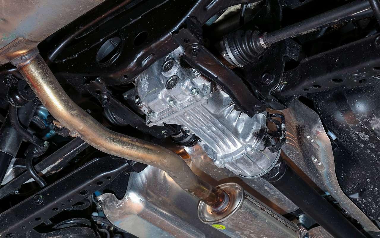 Renault Arkana, Nissan Qashqai, Kia Sportage: проверка бездорожьем иасфальтом— фото 1009937