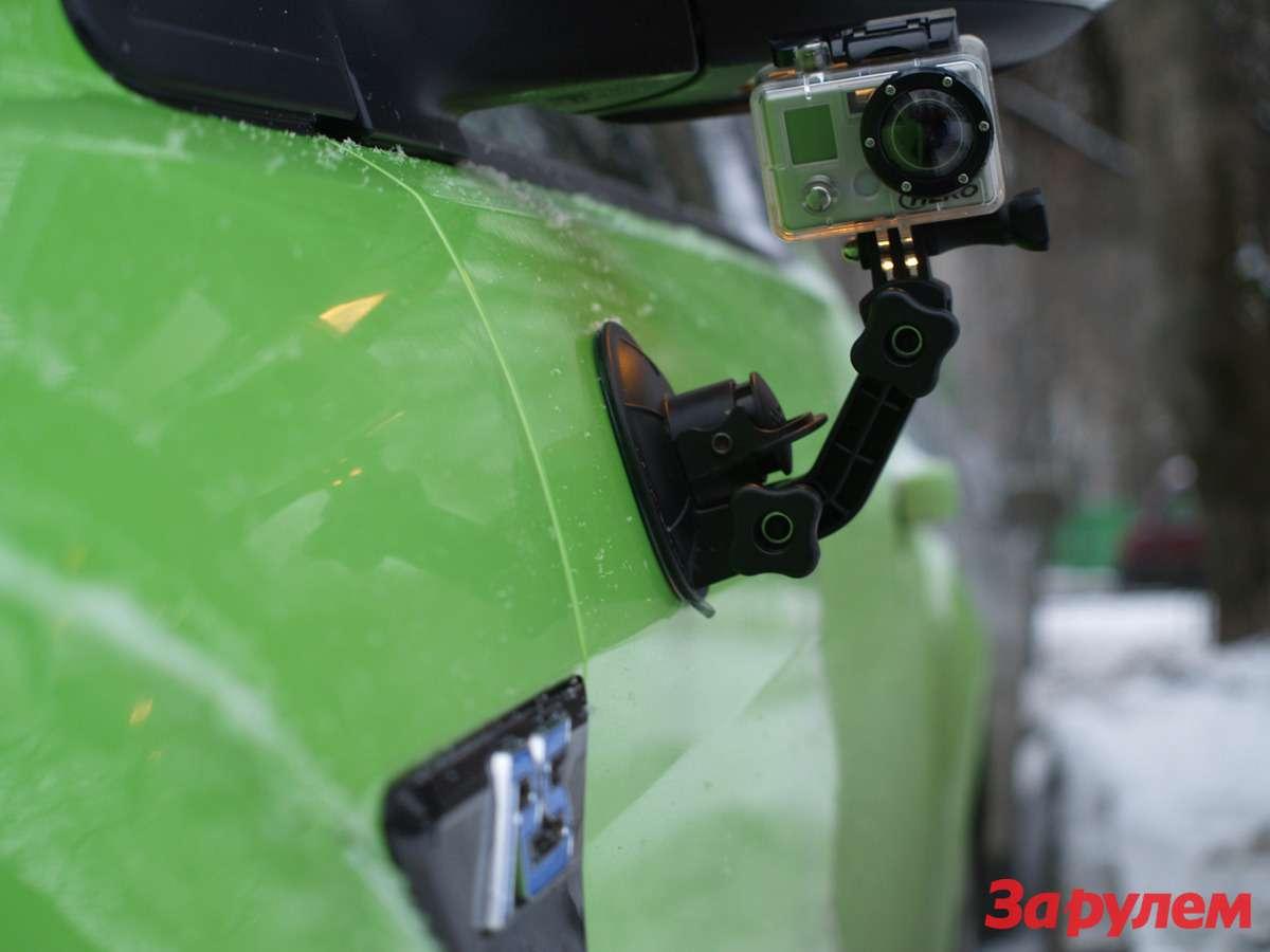 Gopro Motorsports Hero