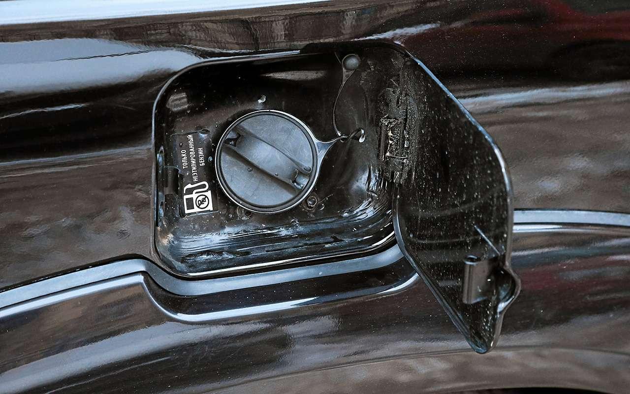 УАЗПатриот 2019— первый тест-драйв серийной машины— фото 942550