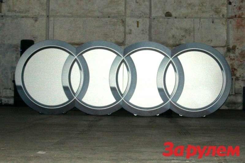 Презентация Audi A5Sportback