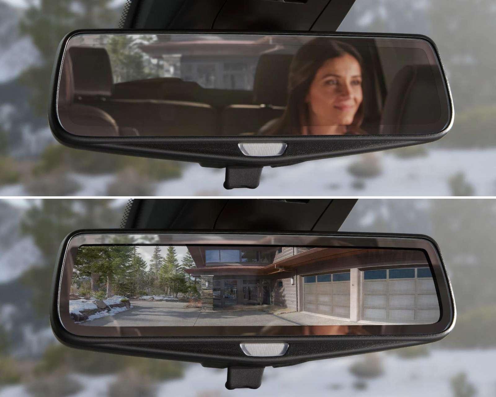 Тест-драйв Chevrolet Traverse: найти ребенка вбагажнике— фото 880405