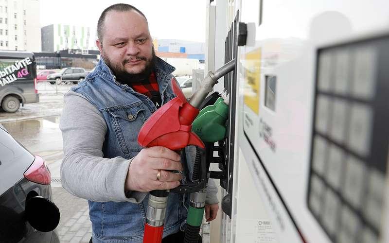 «Крутой» бензин— почему его многие боятся? Мнение эксперта