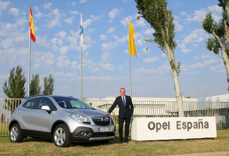 no copyright Opel Mokka