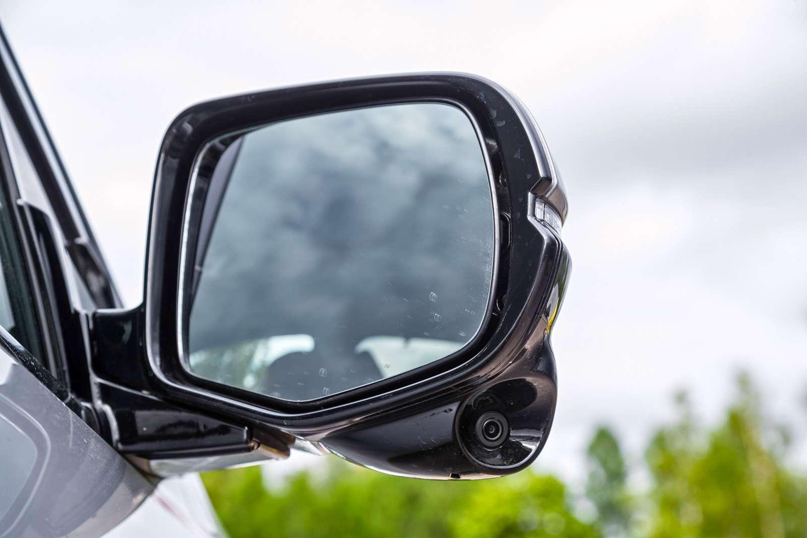 Тест полноразмерных кроссоверов: Honda Pilot, Kia Sorento Prime иFord Explorer— фото 614986