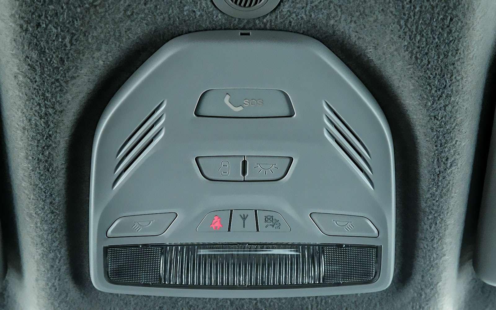 Lada XRAY: выбираем оптимальную комплектацию— фото 798511
