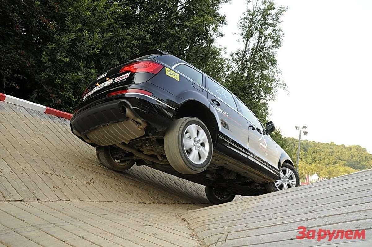 Audi quattro driving school_24